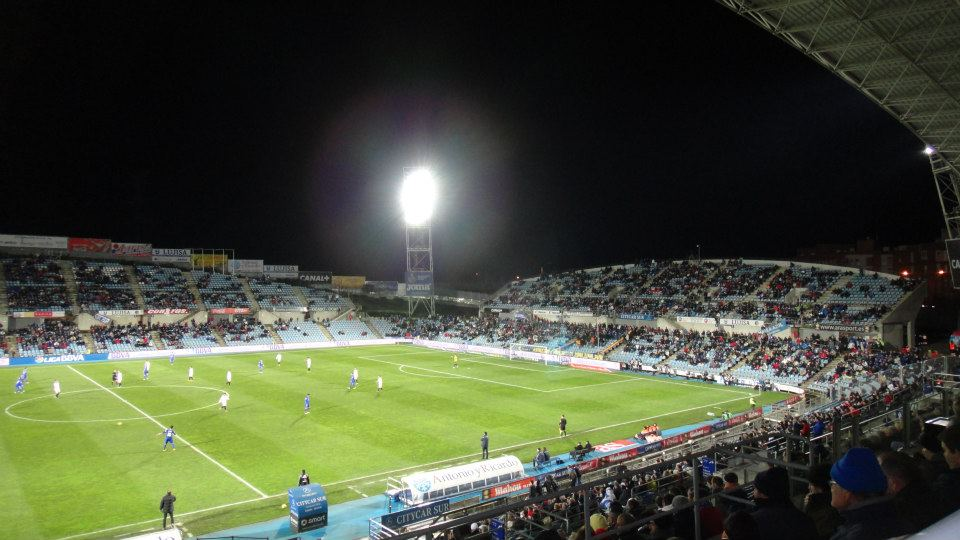 Getafe C.F. vs FC Sevilla