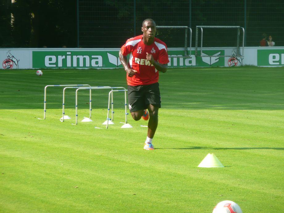Ist ein Transfer des aus Mainz ausgeliehenen Publikumslieblings Anthony Ujah für den FC zu finanzieren?